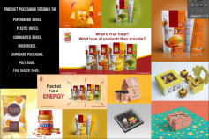 Product Design And Packaging