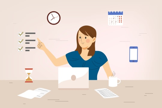 How to Improve Efficiency in the Workplace