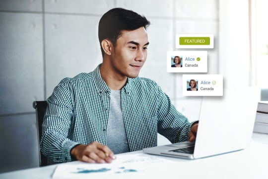 Helping Freelancers Find Suitable Jobs and Credible Employers to Work With