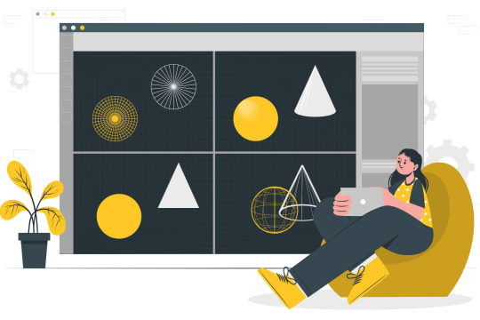 How Do You Find a 3D Designer?