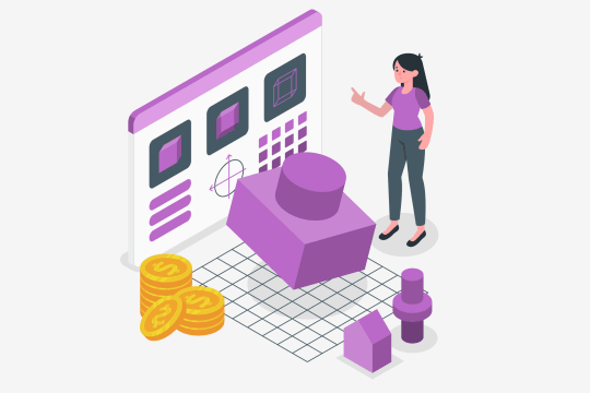 How Much Does It Cost to Hire a 3D Designer?