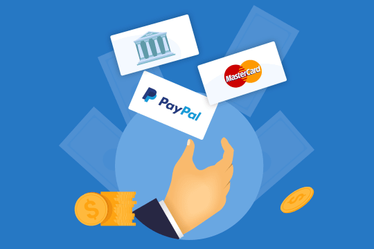 How to Pay Freelancers