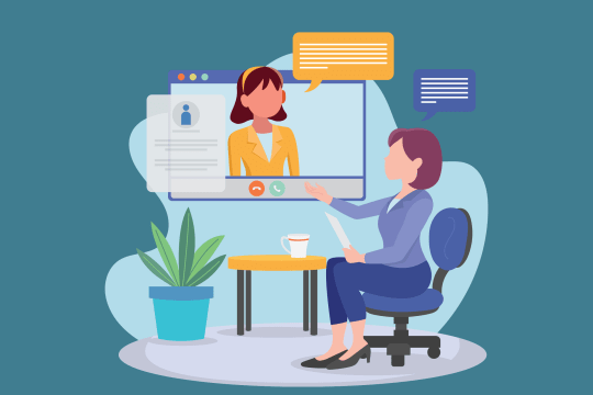 What Are the Best Questions to Ask in an Online Interview