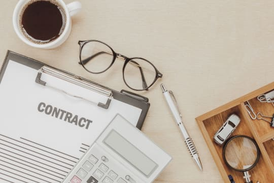 How to Make a Contract for Remote Employees
