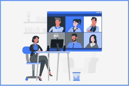 How to Conquer the Top 5 Challenges of Managing Remote Employees