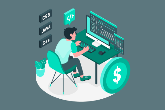 How Much Do Web Developers Charge for a Website?