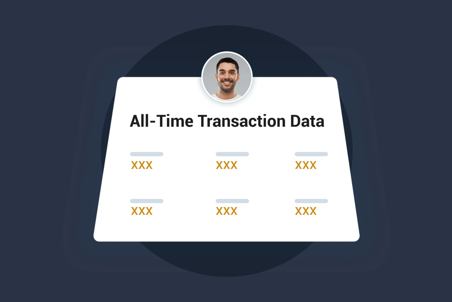 All About All-Time Transaction Data