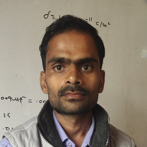Dharmendra kumar ProfileIMG