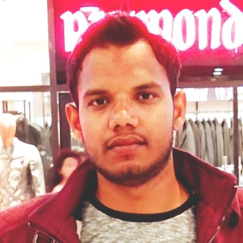 Fakhruddin Ansari ProfileIMG