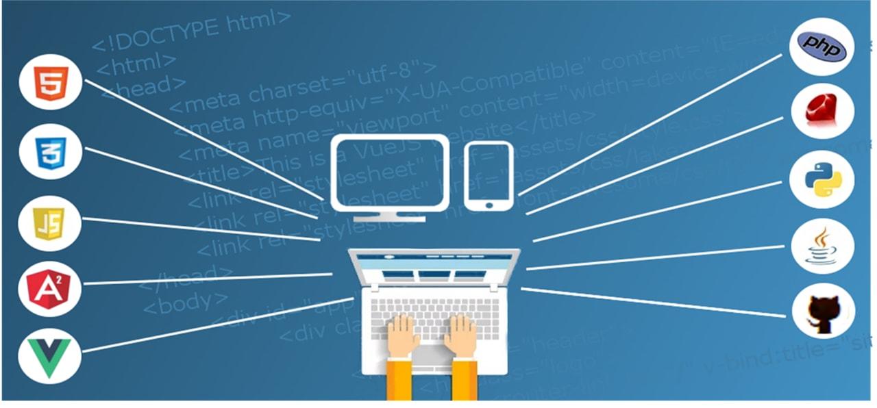 Top 5 Web Development Courses on YouTube