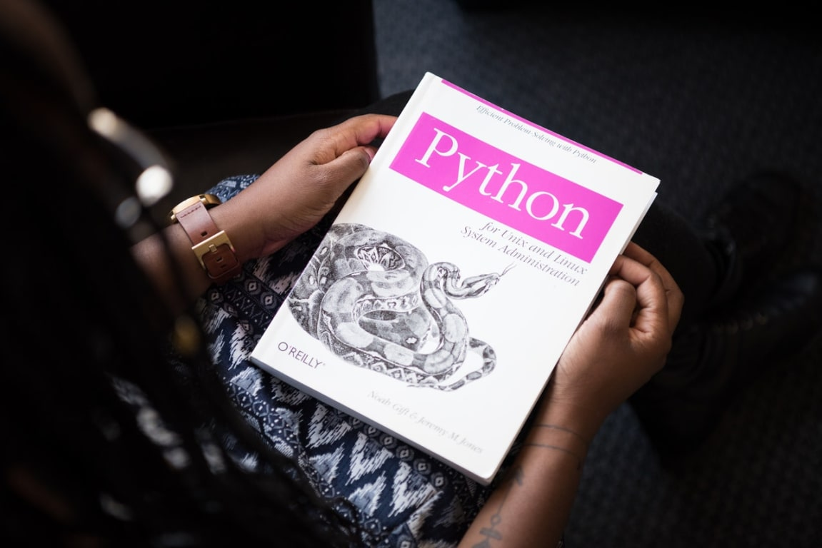 10 Best Free Python Courses Online