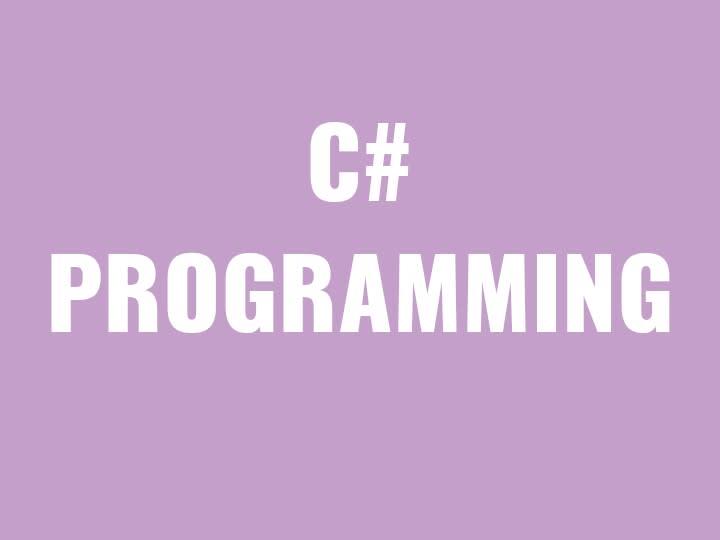 C# Convert Decimal to Binary