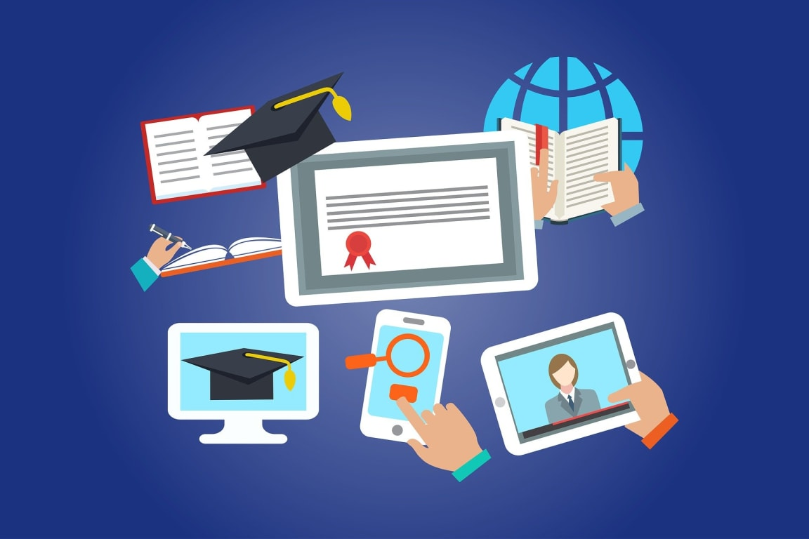 How to Understand E-Learning Template