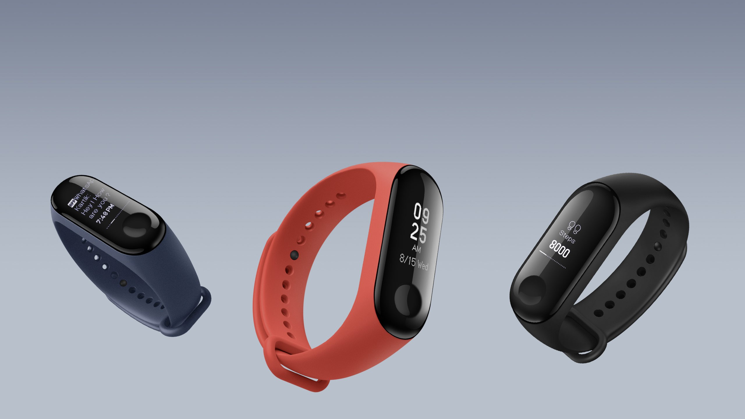 best fitness bands under 2000 in india