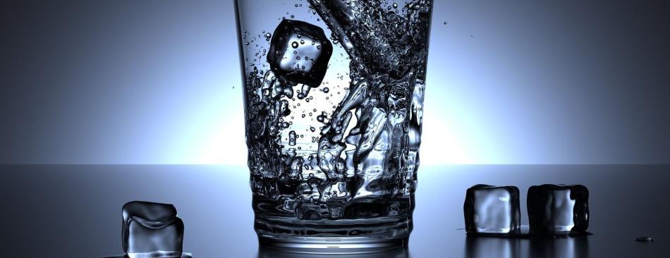 Drikkevann