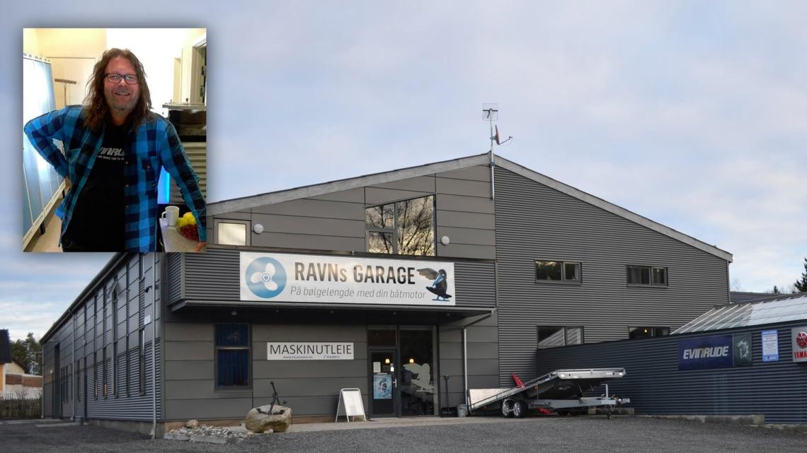 Ravns Garage