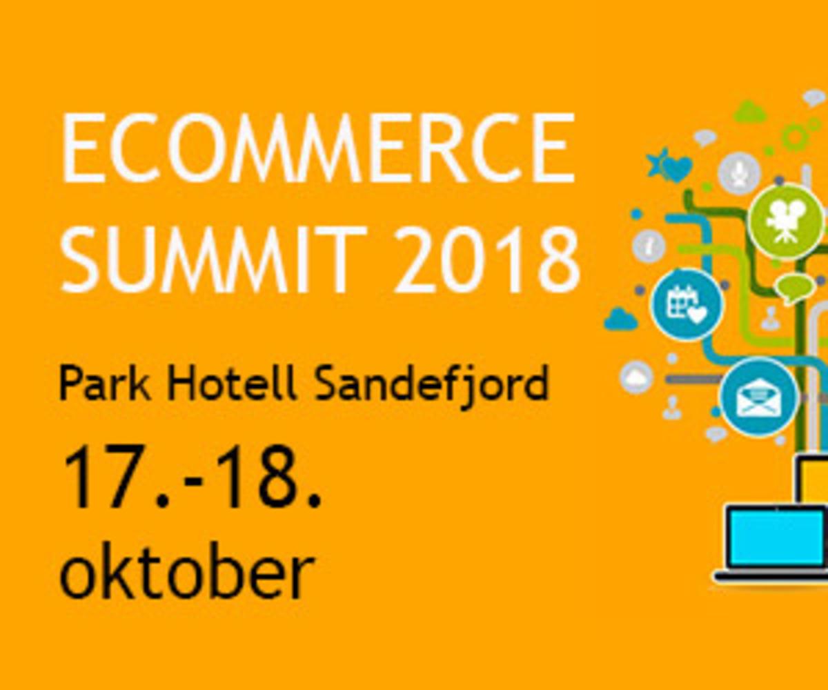 Ecommerce SUMMIT 2018