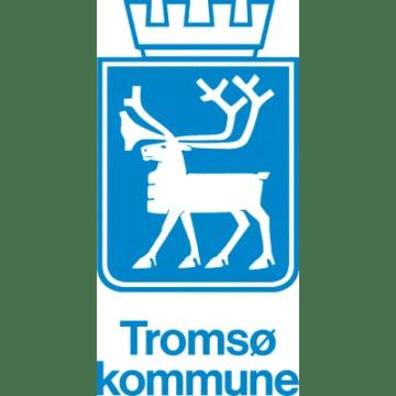 Einar Widding, Tromsø kommune