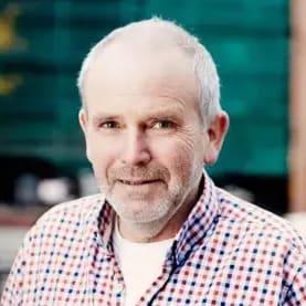 Vidar Haugen, Teknisk sjef Fritzøe Eiendom