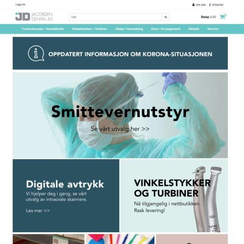 Jacobsen Dental