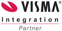 Gurusoft er partner av Visma integrasjoner.