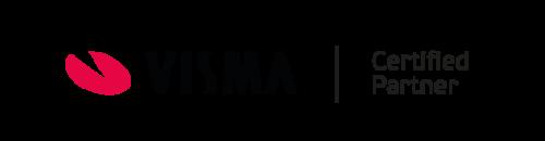 Gurusoft er en sertifisert Visma partner.
