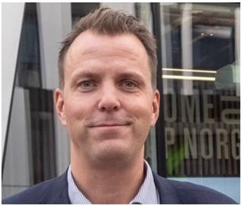 — Marius Klemo, Brand & Digital Manager i Elkjøp Norge