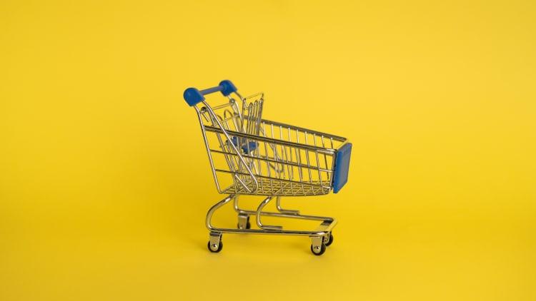 Oppdater kunders frakt- og betalingsalternativer på 1-2-3