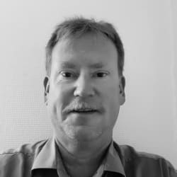 Roy Markussen
