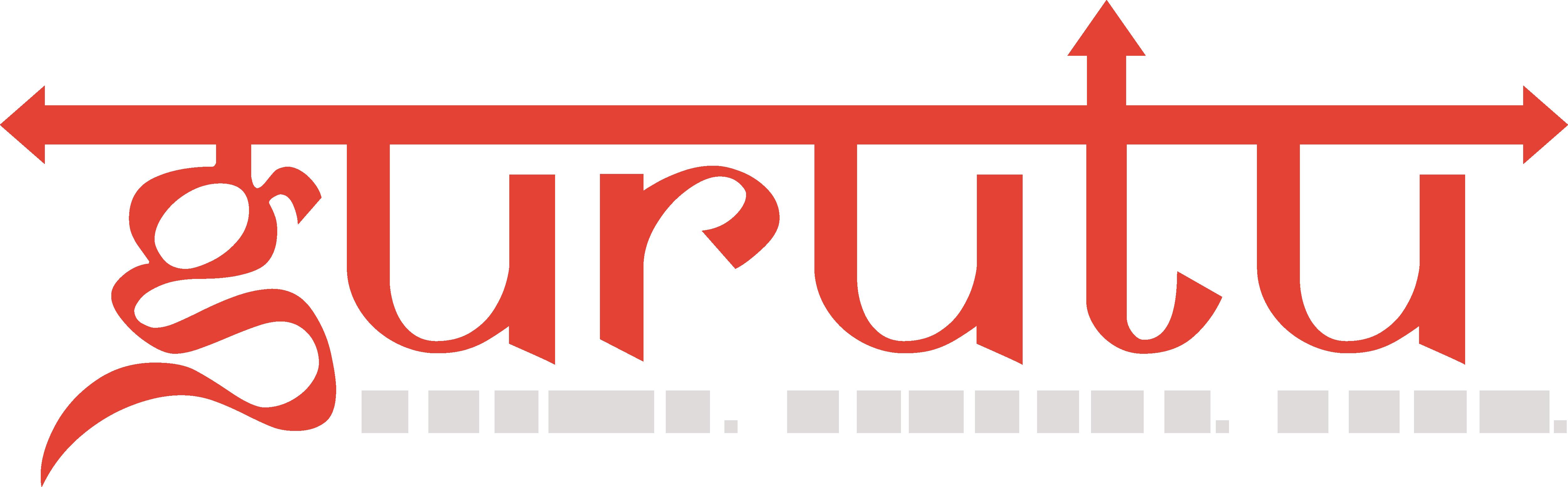 gurutu light logo