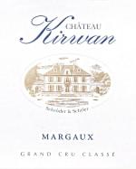 Chateau Kirwan 3eme Cru 1996