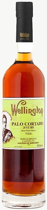 Sherry Palo Cortado Viejo (fruchtsüß)