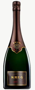 Champagne Vintage  Flaschengärung