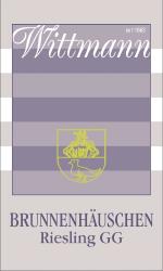 Westhofen Brunnenhäuschen Riesling Großes Gewächs trocken