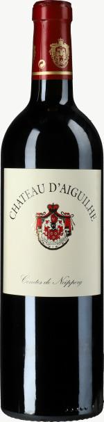 Chateau d'Aiguilhe Schaffer-Wein 2009