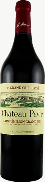 Chateau Pavie 1er Grand Cru Classe A
