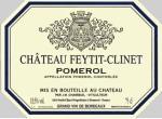 Chateau Feytit Clinet 2016