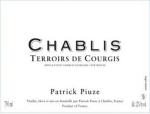 Chablis Terroirs de Courgis 2018