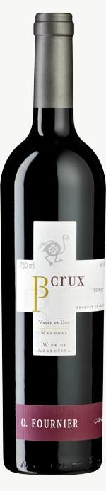 B Crux 2012