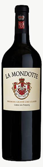 Chateau La Mondotte 1er Grand Cru Classe B 2018