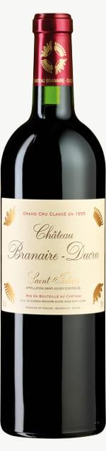 Chateau Branaire Ducru 4eme Cru 2016