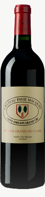 Chateau Pavie Macquin 1er Grand Cru Classe B