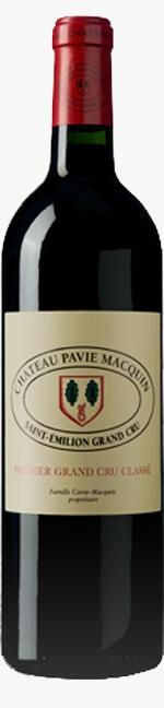 Chateau Pavie Macquin 1er Grand Cru Classe B 2010
