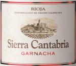 Garnacha de Sierra Cantabria 2015