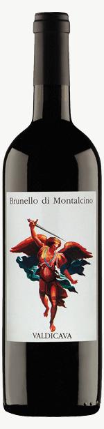 Brunello di Montalcino 2010