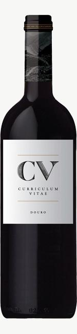 Douro Red CV Curriculum Vitae DOC
