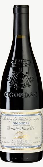 Gigondas Prestige des Hautes Garrigues