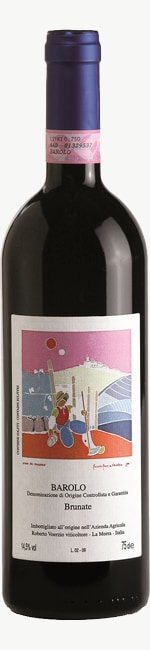 Barolo Brunate 2011
