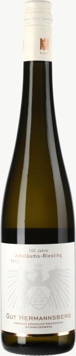 Jubiläums Riesling trocken Schaffer Wein 2013