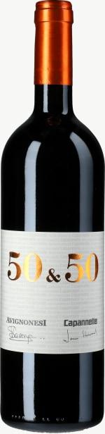 50 & 50 (Avignonesi / Capannelle) 2015